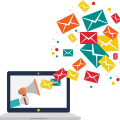 Social Media Services Email Marketing
