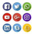 Social Media Services Marketing